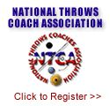 Article - Progressive Steps to Teaching the Javelin Throw by Rob Lasorsa