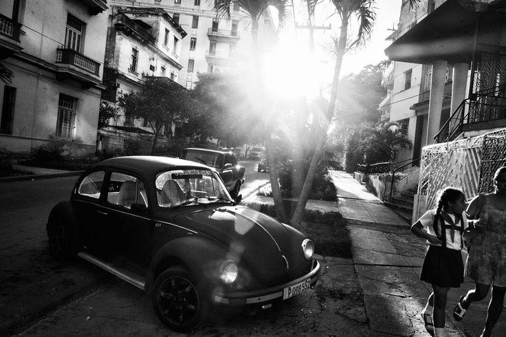 In Havana  |  Filippo Mutani Photography Vedado, Havana, Cuba, 2017