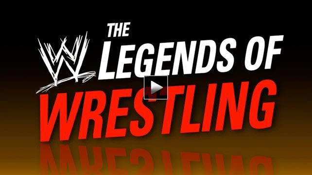 Watch WWE Legends Of Wrestling In Through The Outdoors Online
