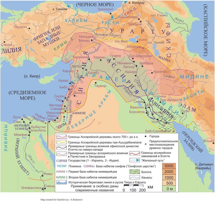 Balto-Slavica > Исторические карты