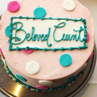 Unless it's your mind that's messed up. | 19 Cake Decorators Who Failed So Hard They Just Failed
