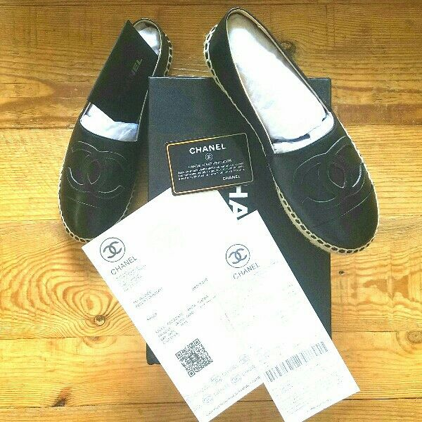 For Sale: CHANEL Espadrilles for $200