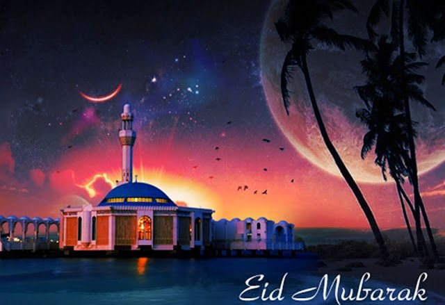 Eid Mubarak 2016 Pictures Free Download