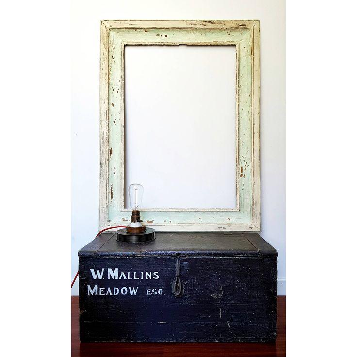 Pi di 25 fantastiche idee su specchio con cornice in - Appendi specchio ...