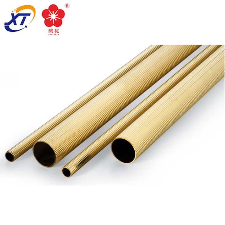 6063 gold colour anodizing aluminium tube Alibaba, Gold