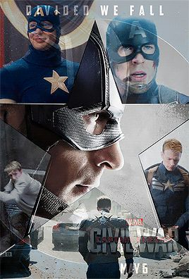 "I don't want to diminish what this picture is, but with the placement of Steve in the top left corner in looks like it says ""Davided we fall"" and I can't stop giggling."