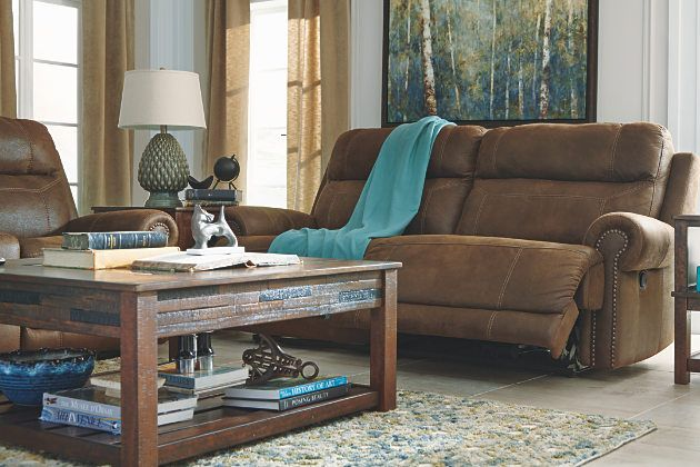 1000+ Ideas About Reclining Sofa On Pinterest
