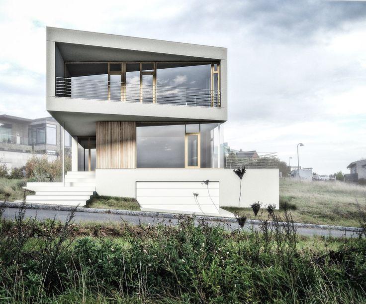 GÅSEBAKKEN | Nørkær Poulsen Arkitekter MAA ApS – Aalborg