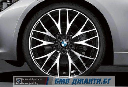 Оригинални Джанти BMW Cross-Spoke Style 404 – 20″