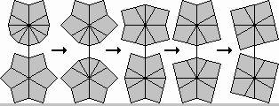 Solución Rubik: Square 1 Rubik Cube Tutorial Solución Spanish Español