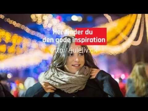 Inspiration til de gode julegaver til hende - juleliv.dk
