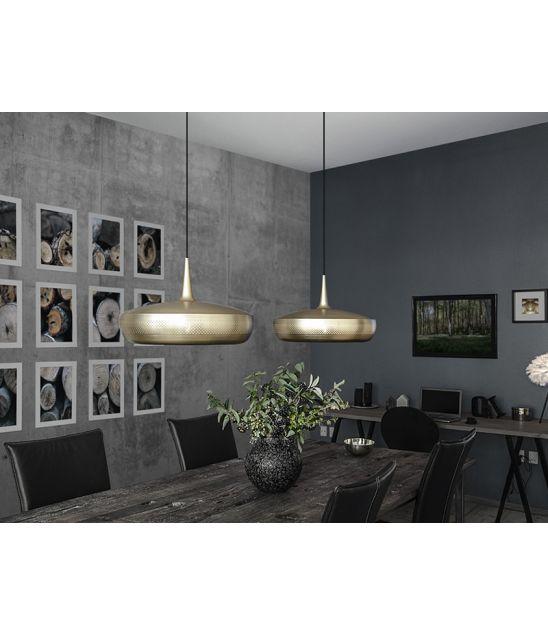 VITA CLAVA DINE 2075 KJØKKEN Det Er En Liten Og Stilig Lampeskjerm Med Retro  Elementer