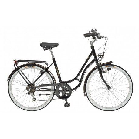 Le Gitane 1930 vous transporte confortablement en ville et en campagne. Vous serez séduit par son prix et son look rétro indémodable.