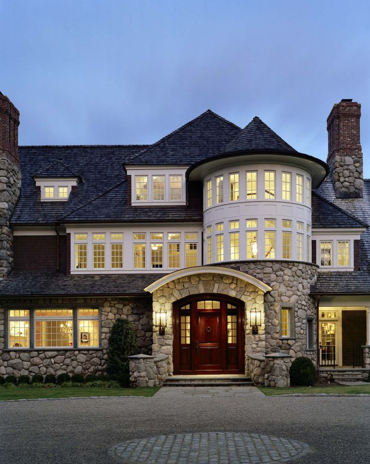 Exterior - entry | Robert A. Cardello Architects