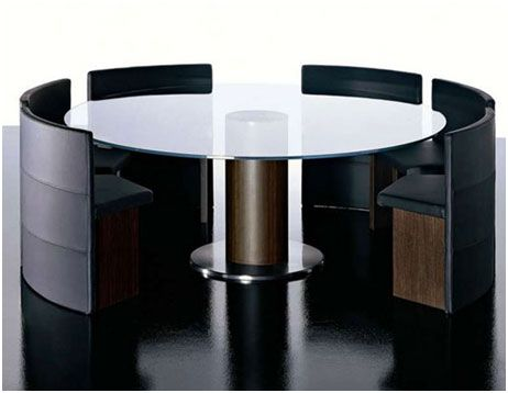 3 Stylish Dining Room Furniture Ideas http://www.urbanhomez.com/decor/3_stylish_dining_room_furniture_ideas
