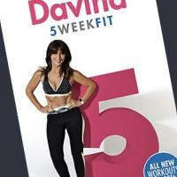 Get fit right now with the free Davina fitness DVD.