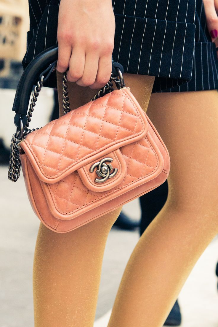 Chanel at loulouvon