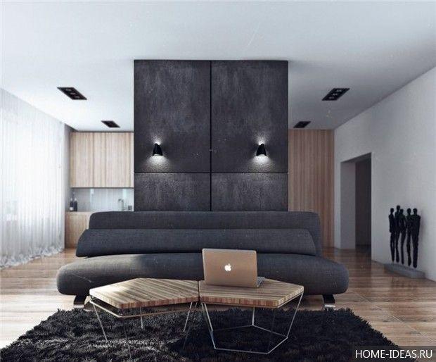 Идеи оформления квартиры для холостяка — фото, отделка, стиль и декор интерьера квартиры холостого мужчины, фото.