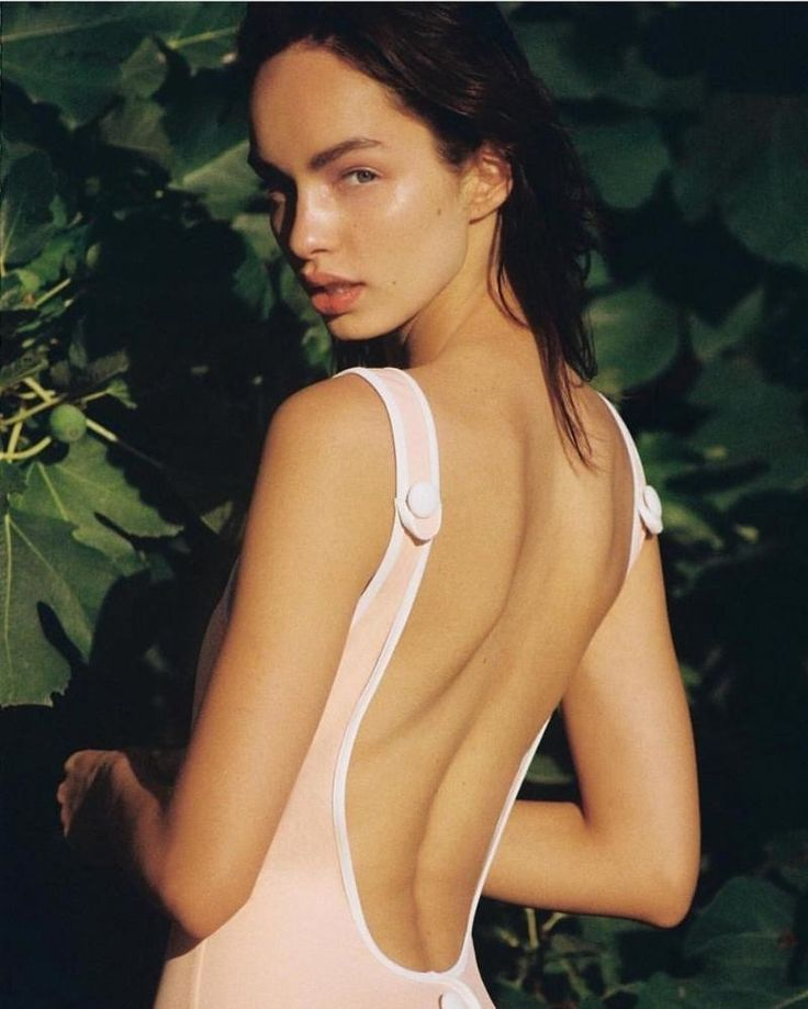 Luma Grothe For Solid & Striped