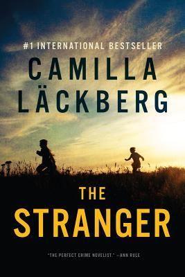 New arrival: The Stranger by Camilla Lackberg