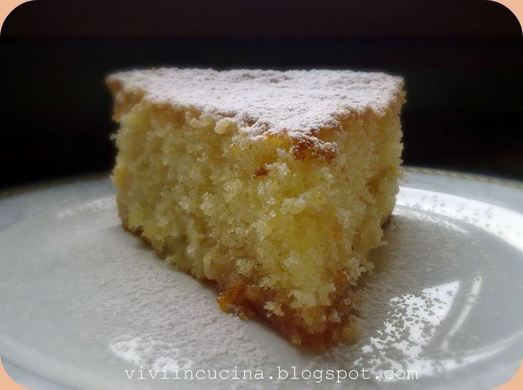Questa torta in casa mia non dura un giorno!!!!E' sofficissima,si scioglie in bocca ed e' di facile e rapida esecuzione.Grazie a Bele che su...