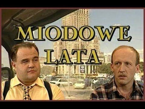 Miodowe Lata- 1 odcinek- Żywe Zwłoki- Cały Odcinek (Sezon 1)