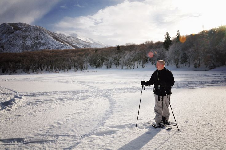 11 epic winter adventures in Utah that don't require a lift ticket