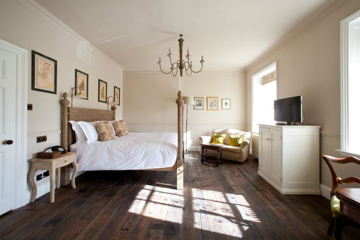 The Pig-near Bath: Hotel In Somerset