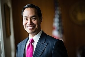 Julián Castro could be VP next year — or out of a job. He's ready either way.