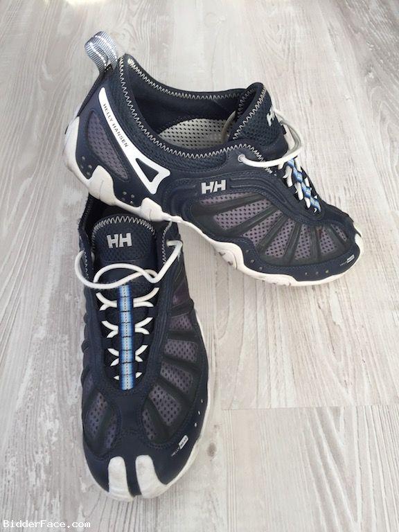 Helly Hansen topánky