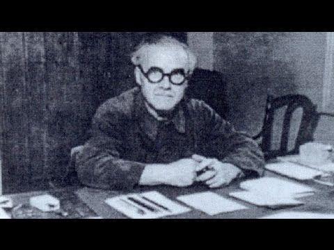 Tudor Arghezi - membru al Academiei Române, sărbătorit ca poet național ...