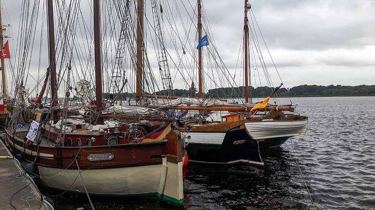Impressionen von der Hanse Sail   Hanse Sail 2017 (c) Frank Koebsch (3)