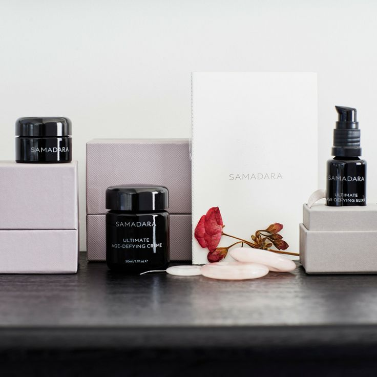 Samadara by @sodashiskincare A suite of powerful, intensive and enlivening products that include their own Rose Quartz Crystals and massage techniques🌷  To find out more about these unique products, email hello@thebeautyedit.com.au 📷@thebeautyeditstore