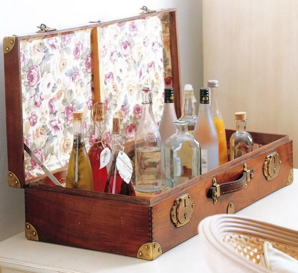 25 Mini Home Bar And Portable Bar Designs Offering: 1000+ Ideas About Small Home Bars On Pinterest