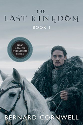 If you love reading history books about the drama of the British monarchy, then check out this list of great historical reads, including The Last Kingdom by Bernard Cornwell.