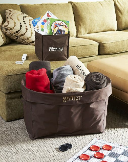 The Sort It All Out laundry basket.   Get it at   www.myinitials-inc.com/13664  free personalization!!