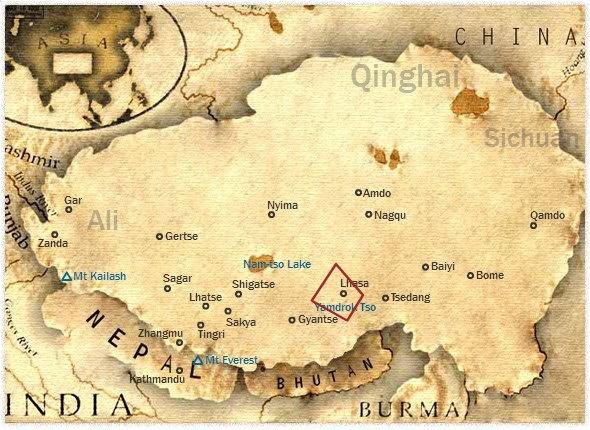 Yarlung history: http://www.berzinarchives.com/web/en/archives/e-books/unpublished_manuscripts/survey_tibetan_history/chapter_1.html      Travelblock : Samye and Chimpu - 3 Days