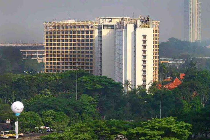 Singgasana Hotels & Resorts pilihan akomodasi terbaik di Indonesia | Anak Psikologi Universitas Airlangga