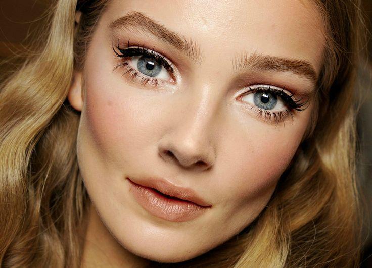 2014-2015 Sonbahar Kış Makyaj Trendleri / 2014-2015 Autumn/Winter Makeup Trends