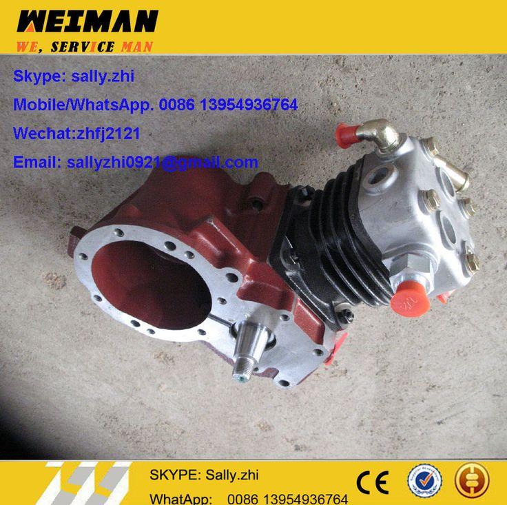 original SDLG Air compressor, 612600130430, weichai engine