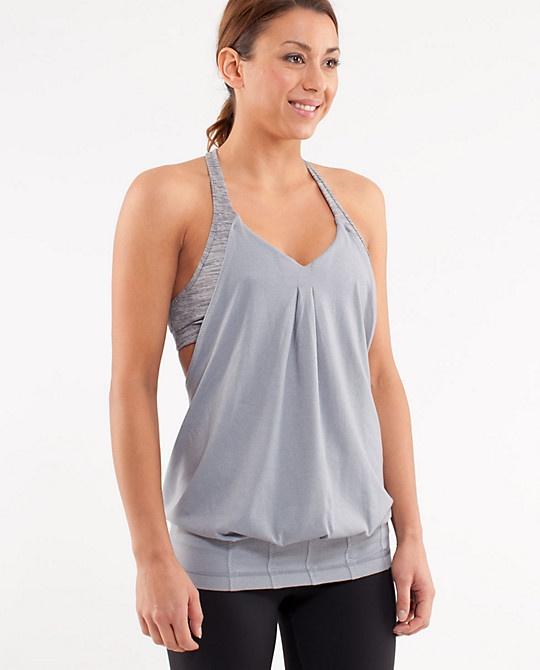 yoga clothes, love the back: Lululemon Practice, Yoga Tank, Yoga Clothing, Dance Workout, Freeli Tanks, Workout Gear, Workout Tops, Workout Tanks, Yoga Workout