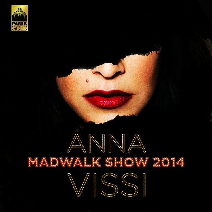 Anna Vissi - Pragmata (Audio) (Madwalk 2014) (iTunes Version)