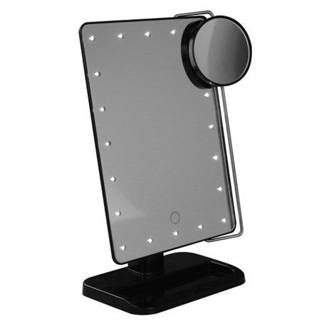 Gillian Jones Make-Up Mirror With LED And x10