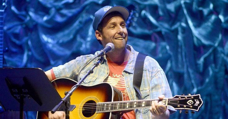 Adam Sandler New Chanukah Song 2015 | POPSUGAR Entertainment