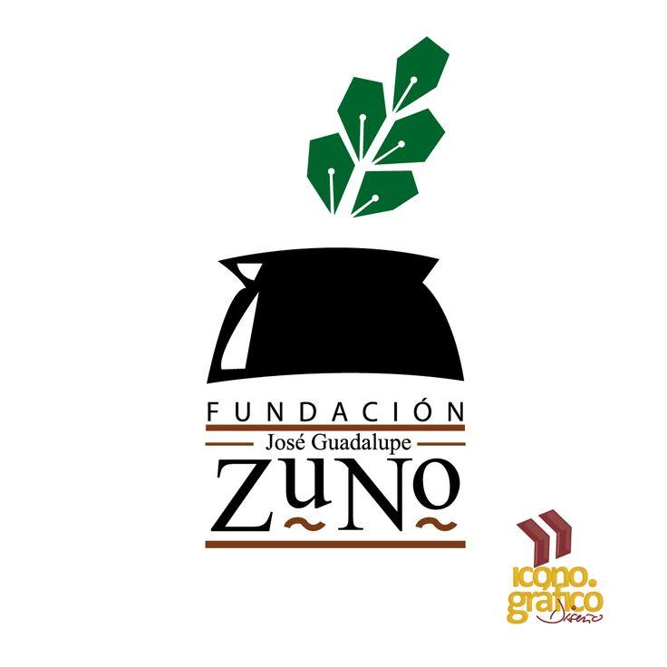 Logotipo premiado Fundación (Guadalajara, Jalisco)