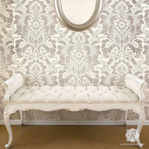 Victorian Walls best 25+ victorian wallpaper ideas on pinterest   damask wallpaper