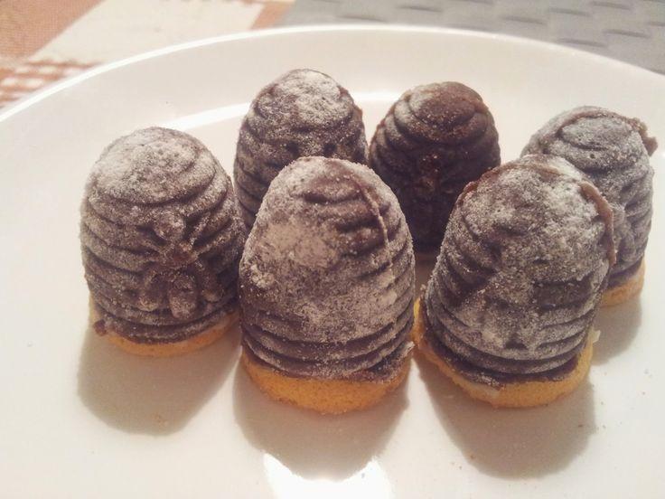 Krysy v Kuchyni: Bezlepková Vosí hnízda