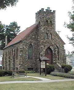 Harrisville Old Stone Church Google Search Lighthouse