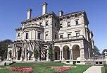 Newport RI mansion tours
