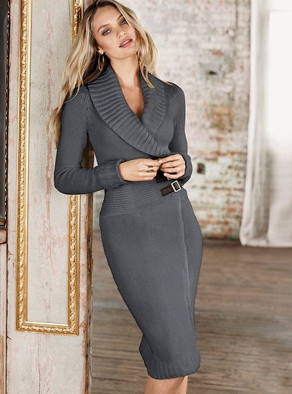 17 Best images about Sweater dresses on Pinterest | The winter ...